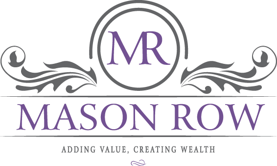 Mason Row - Adding value, creating wealth